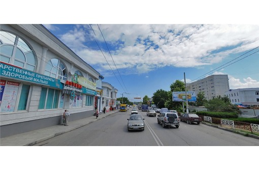 Офисное помещение на Героев Сталинграда 40 кв.м., фото — «Реклама Севастополя»