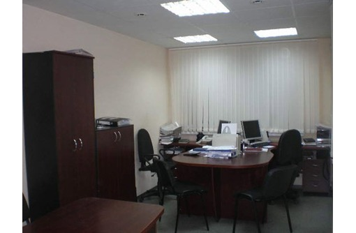 Офисное помещение на Кулакова 237 кв.м., фото — «Реклама Севастополя»