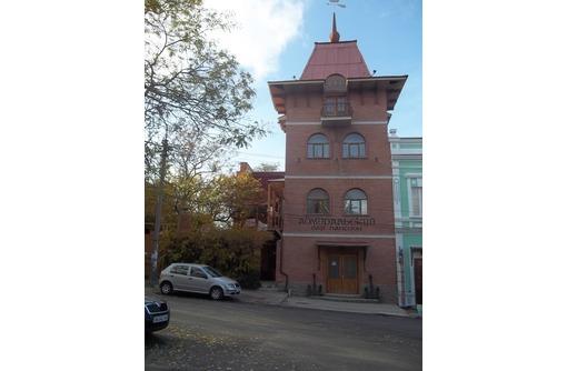 Гостиница в г.Феодосия, Центр, фото — «Реклама Феодосии»