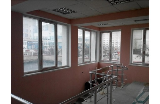 Офисное помещение на Адмирала Юмашева 196 кв.м., фото — «Реклама Севастополя»