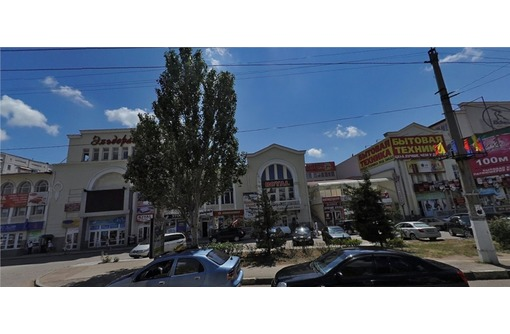 Видовой Офис на Юмашева, площадью 20 кв.м., фото — «Реклама Севастополя»