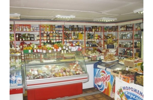 Торговое помещение на Юмашева, площадью 100 кв.м., фото — «Реклама Севастополя»