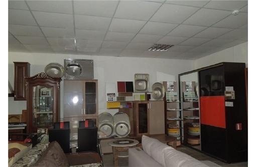 Торговое помещение на Ул Парковка 170 кв.м., фото — «Реклама Севастополя»