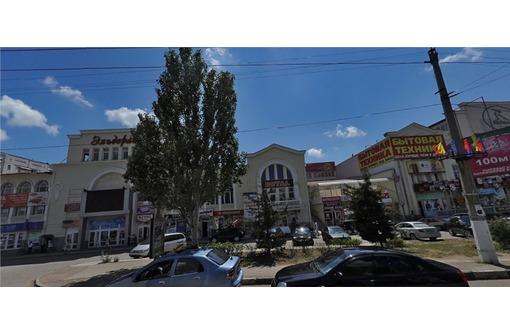 Первая линия ул Проспект Октябрьской Революции, площадью 20 кв.м., фото — «Реклама Севастополя»