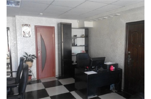 Меблированный Офис на Юмашева 50 кв.м., фото — «Реклама Севастополя»