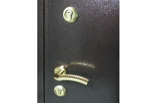 Двери металлические входные, фото — «Реклама Ялты»