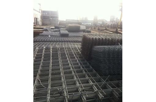 Сетка строительная ф3(100х100), фото — «Реклама Севастополя»