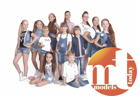 Школа моделей «Models Today»