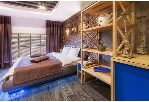 Интерьерная фотосъемка квартир,отелей,вилл. Даниил Романенко