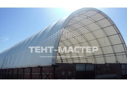 Тент - Мастер, производственная компания
