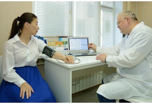 Доктор Баден Центр диагностики и долголетия