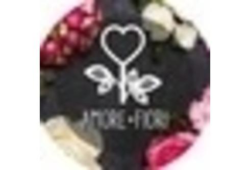 AMORE+FIORI Цветочный бутик