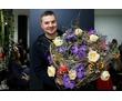 Международная школа флористики и декора Bazin Flower School (АНПОО Академия Искусства Ивана Базина)