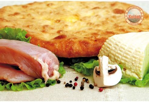 Осетинские пироги Севастополь Куртат (Kurtat)