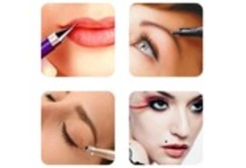 Студия перманентного макияжа (Школа мастеров индустрии красоты)