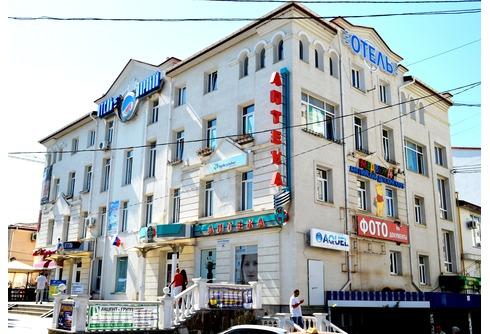 Акцент-групп ООО в Севастополе: адрес, контакты — портал «Реклама Севастополя»