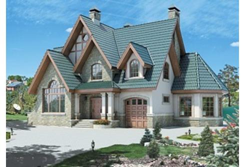 Каркасный дом ООО