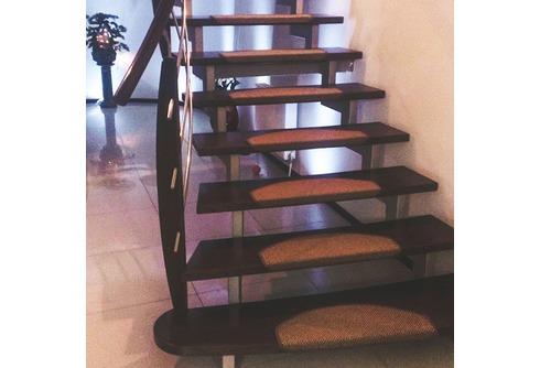 WoodWork Лестницы