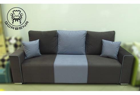 Горбена (GORBENA) мебельный цех