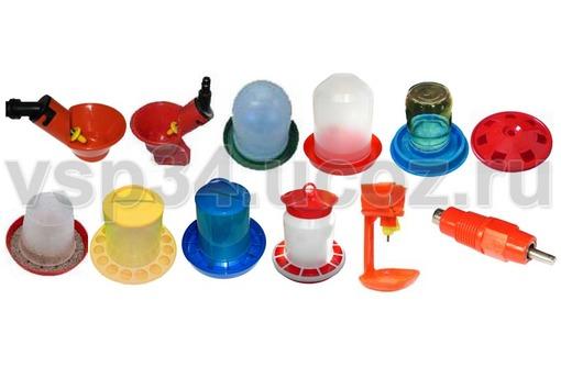 Поилки кормушки для перепелов куриц, бройлеров, индюков, уток, фото — «Реклама Краснодара»