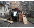 Вывоз мусора в Новороссийске. Уборка территорий., фото — «Реклама Новороссийска»