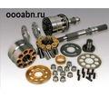 Запчасти для гидронасоса Bosch Rexroth A11VO130 - Другие запчасти в Краснодаре