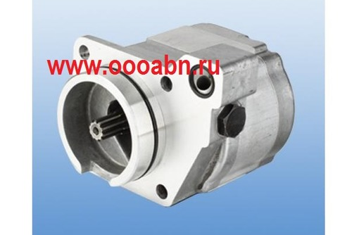 Запчасти для гидронасоса Bosch Rexroth A8VO107, фото — «Реклама Краснодара»