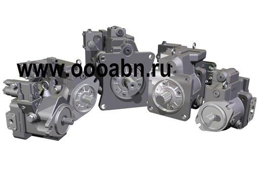 Гидравлический насос Kawasaki K3V140/63/112/140/180/280, фото — «Реклама Краснодара»