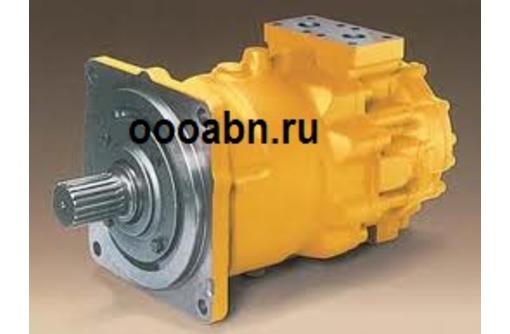 Гидравлический насос Sauer Danfoss SPV6/119; SPV2/089; SPV10/10, фото — «Реклама Краснодара»