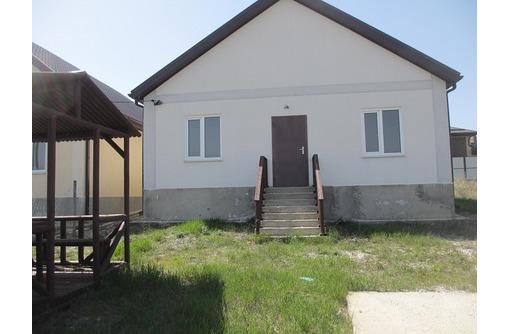 Дом на 2 входа 97кв. с Цемдолина, фото — «Реклама Новороссийска»