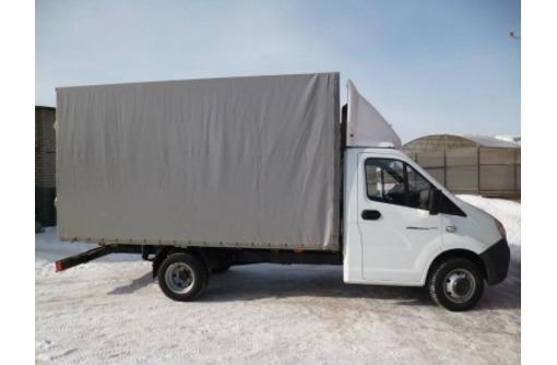 Грузоперевозки. Газели для перевозок. Вывоз мусора., фото — «Реклама Новороссийска»