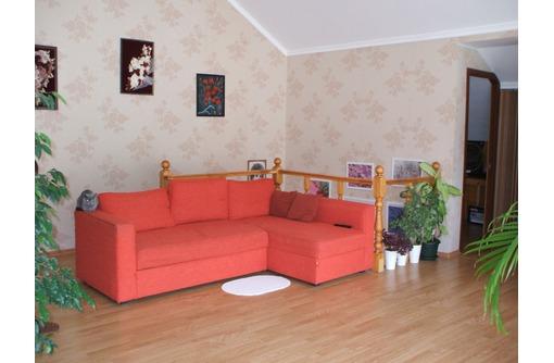 квартира в двух уровнях с видом на горы., фото — «Реклама Геленджика»