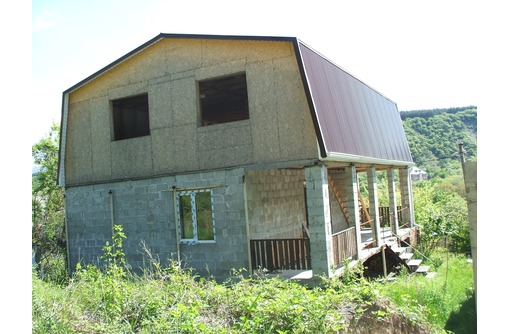 Дом на даче в живописном месте, фото — «Реклама Геленджика»