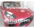 Установка антигравийной защитной плёнки на кузов автомобиля от сколов и царапин в Краснодаре, фото — «Реклама Краснодара»