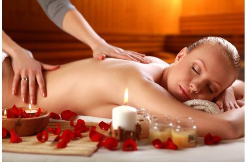 классический массаж индивидуальный подход, фото — «Реклама Адлера»