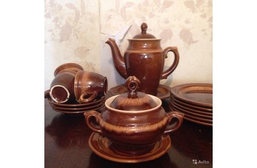 Керамически кофейный сервиз., фото — «Реклама Краснодара»