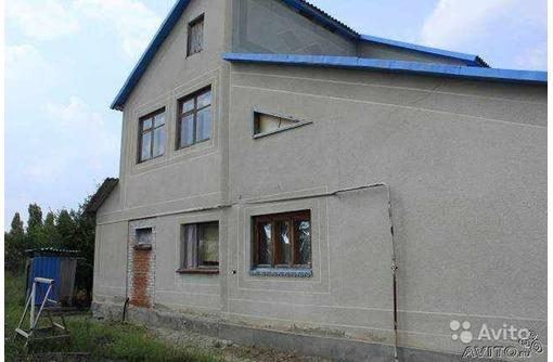 Продам дом с земельным участком, фото — «Реклама Краснодара»