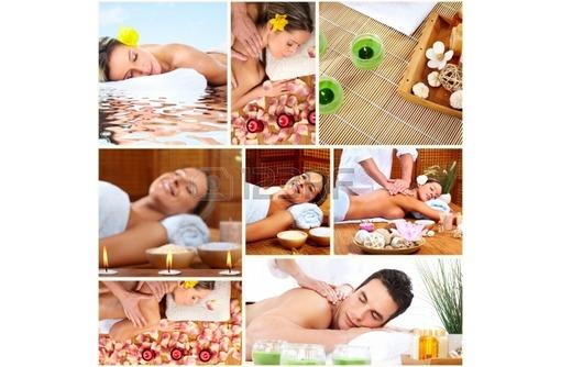 классический массаж для вас  и ваших близких., фото — «Реклама Адлера»