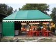 Шатер ресторан под заказ недорого, фото — «Реклама Краснодара»