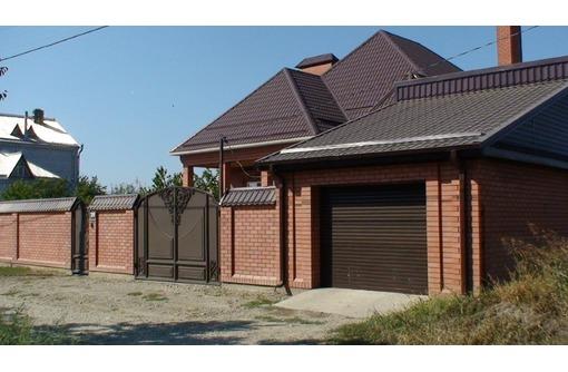 Продаётся новый жилой дом, фото — «Реклама Лабинска»