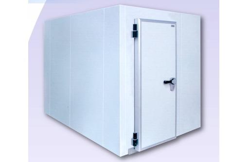 холодильная камера 30м3 Ариада, фото — «Реклама Краснодара»