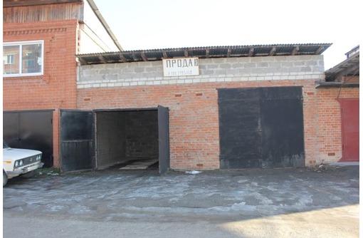 Продается кирпичный гараж, фото — «Реклама Лабинска»