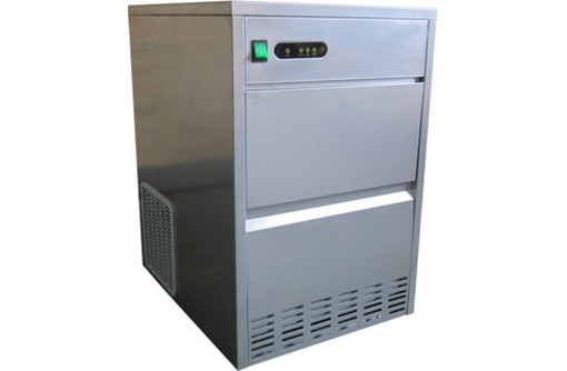 Льдогенератор HURAKAN на 26 кг/сут, фото — «Реклама Краснодара»