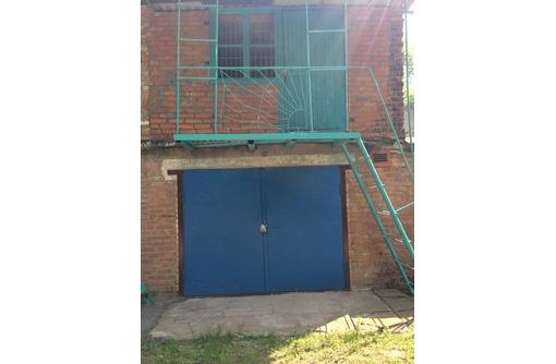Продаётся двухэтажный гараж, фото — «Реклама Лабинска»