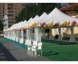 Летние кафе и шатры недорого. Изготовление, установка, гарантия!, фото — «Реклама Славянска-на-Кубани»