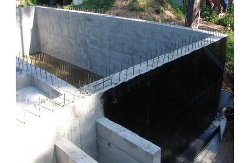 Монолитное строительство в Сочи, фото — «Реклама Сочи»