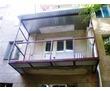 Балконы: остекление. Расширение, отделка., фото — «Реклама Краснодара»
