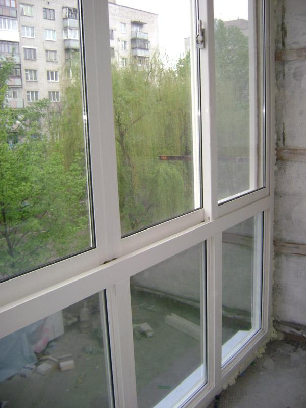 Балконыепластиковые окна лоджи балконные. - ставим окна сами.