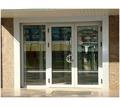 Алюминиевые двери в Сочи и Адлере - Двери межкомнатные, перегородки в Сочи