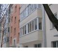 Остекление балконов и лоджий в Сочи - Окна в Кубани